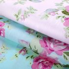 Набор ткани пэчворк «Розовый водопад», 50 × 50 см