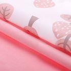 Набор ткани пэчворк «Любимый сад», 50 × 50 см
