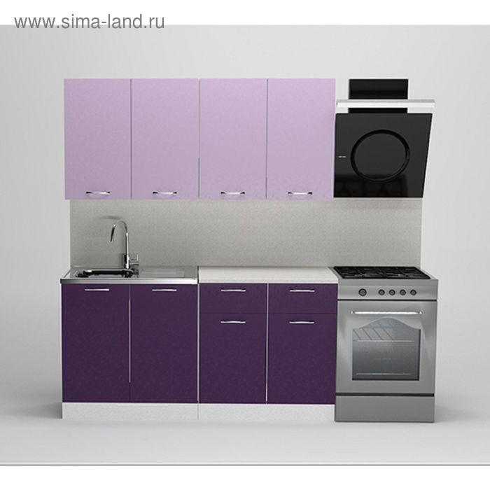 Кухонный гарнитур Ирина стандарт 1600