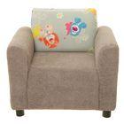 Кресло детское астра92/той1 компаньон, 59х55х47см, двп/дсп, поролон, меб.ткань МИКС