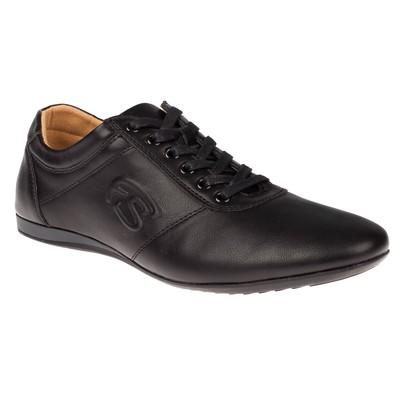 Туфли мужские арт. K160-2 (черный) (р. 45)