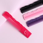 Comb simple, MIX color