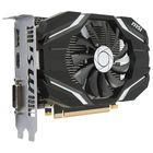 Видеокарта MSI GeForce GTX 1050 2G OC 2G,128bit,GDDR5,1404/7008,DVI,HDMI,DP