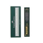 Грифели для цанговых карандашей 2.0 мм Faber-Castell TK® 9071 3B, 10 шт. (для 4600,9400,9500)
