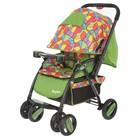 Прогулочная коляска Jasper, цвет зелёный