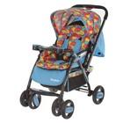 Прогулочная коляска Jasper, цвет синий