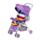 Коляска прогулочная Zara, цвет фиолетовый