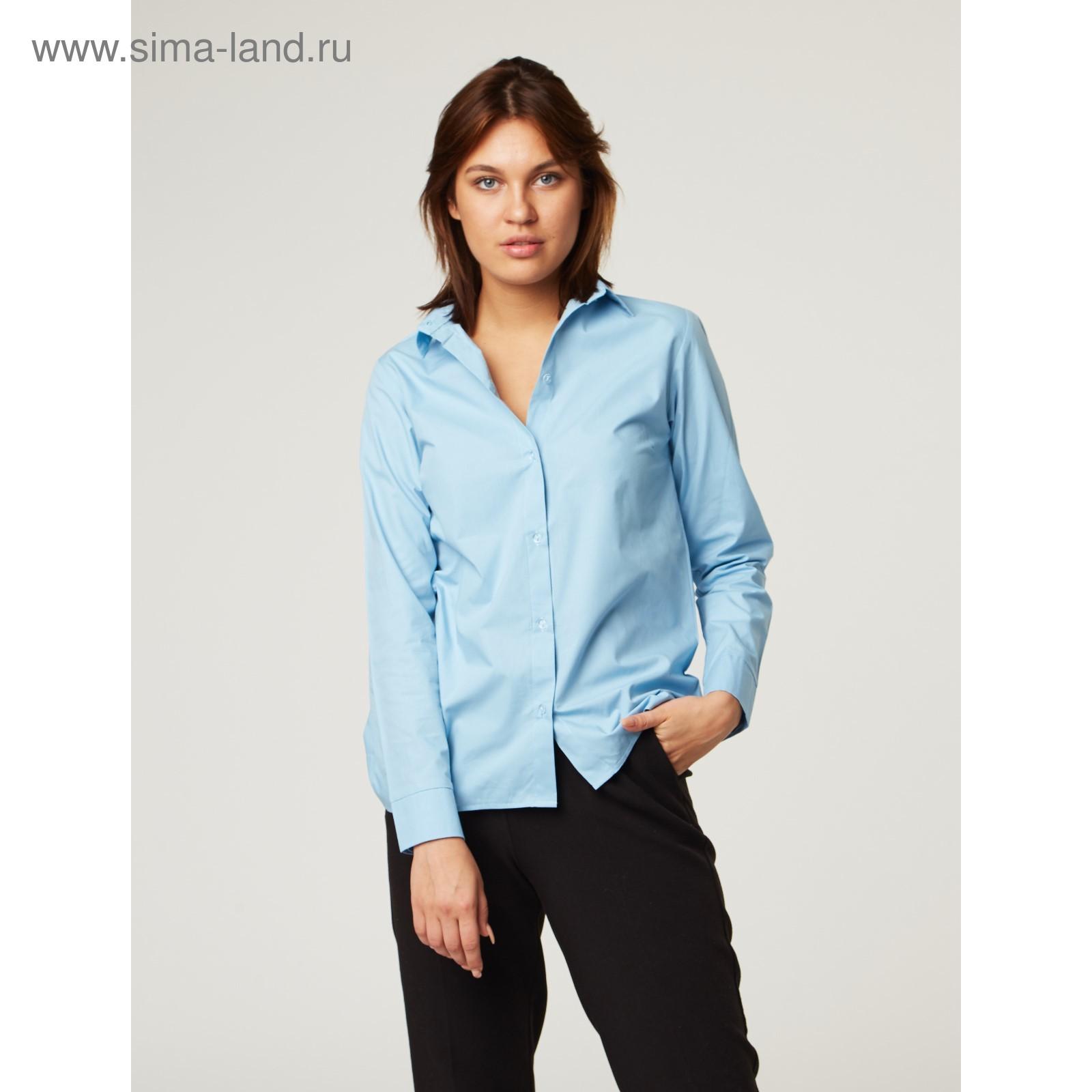 Рубашка женская трапеция 437b00e30fb7e