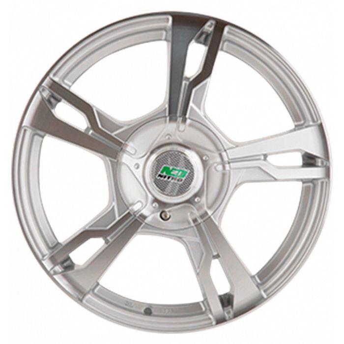 Литой диск Nitro Y9113 6x15 5x105 ET39 d56.6 SFP