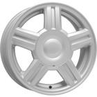 Диск КиК Торус (КС409) 5,5x14 4x 98 ET35 d58,5 ауди (Арт.A5131)