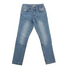 Джинсы для мальчика, рост 134 (72) см, цвет синий ZB 10267-B
