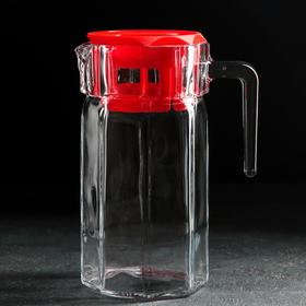 1.25 L jug Kosem, with lid