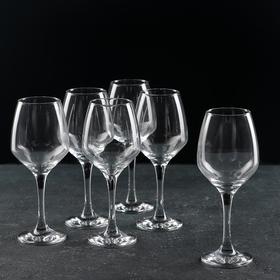 {{photo.Alt || photo.Description || 'Набор бокалов для вина Isabella, 350 мл, 6 шт'}}