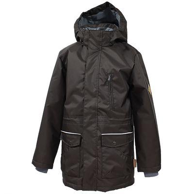 """Куртка для мальчика """"ROLF"""", рост 158 см, цвет коричневый  70081"""