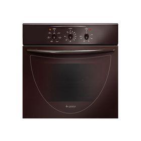 Духовой шкаф Gefest ДА 602-01 К, электрический, 55 л, класс А, коричневый