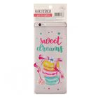 "Наклейки для телефона ""Sweet dreams"""