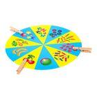 """Развивающая игра с прищепками """"Учимся считать!"""" - фото 105494907"""