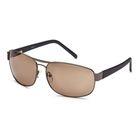 Очки водительские, солнце luxury AS019 коричневый