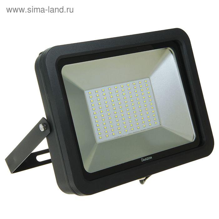 Прожектор светодиодный серия SMD-01, 70W, IP66, 5600Lm, 6500К, 85-220V, БЕЛЫЙ