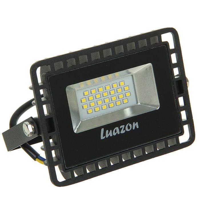 Прожектор светодиодный серия SMD 10W, IP66, 900Lm, 4000К, 220V, БЕЛЫЙ