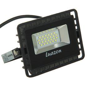 Прожектор светодиодный серия SMD 10W, IP66, 900Lm, 6500К, 220V, БЕЛЫЙ Ош