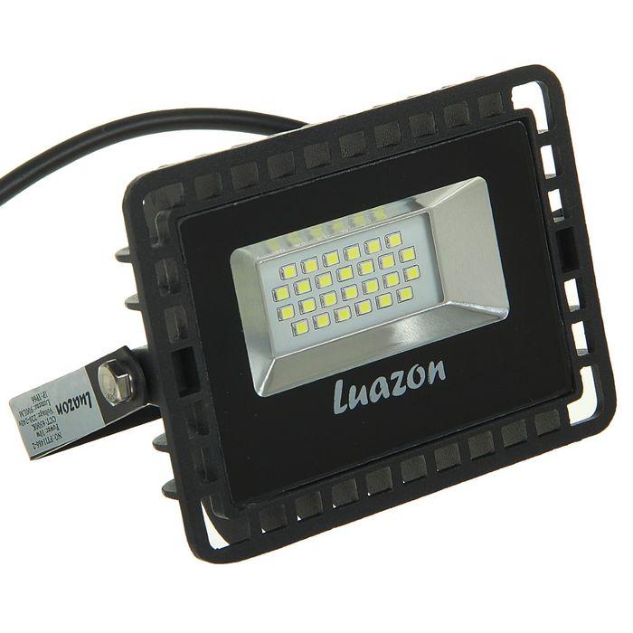 Прожектор светодиодный серия SMD 10W, IP66, 900Lm, 6500К, 220V, БЕЛЫЙ