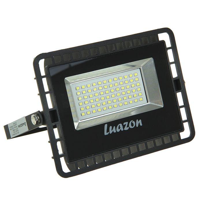 Прожектор светодиодный серия SMD 30W, IP66, 2700Lm, 6500К, 220V, БЕЛЫЙ