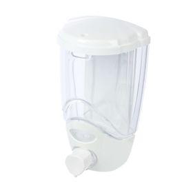 """Дозатор для жидкого мыла 850 мл """"Aqua"""""""