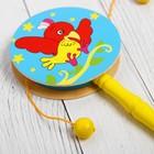 Музыкальная игрушка «Колотушка» МИКС - фото 106525145