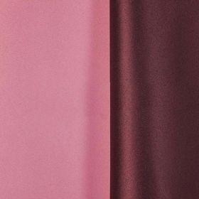 Ткань портьерная в рулоне, ширина 280 см., блэкаут 86161 Ош