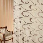 Ткань портьерная в рулоне, ширина 280 см., блэкаут 86018