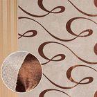 Ткань портьерная в рулоне, ширина 280 см., блэкаут 71746