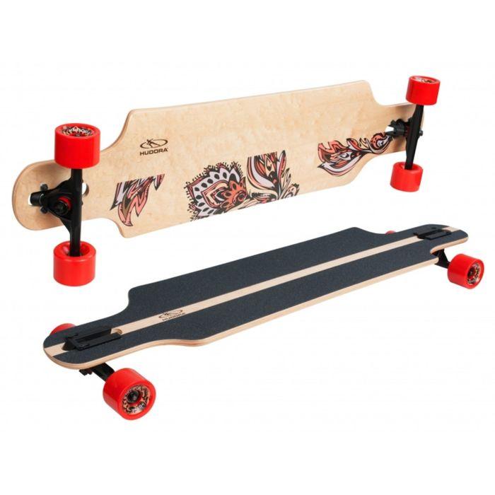 Скейтборд Longboard Waikiki