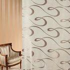 Ткань портьерная в рулоне, ширина 280 см., блэкаут 86017