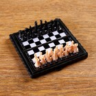 "The Board game ""Chess"", 8.5x8.5 cm"