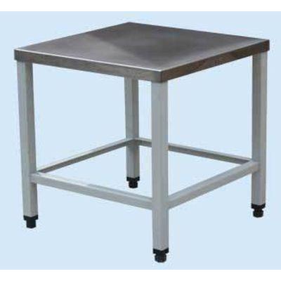 Подставка для бочки, н/ж сталь, 400х400х420
