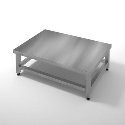 Подтоварник, черный металл, 1200х600х280