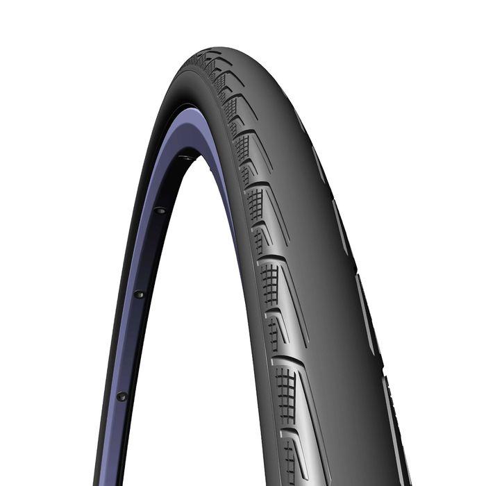 Покрышка 700х25c Mitas (Rubena) Syrinx classic, черная