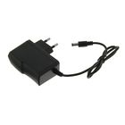 Power adapter 12V DC, 1A, 12W