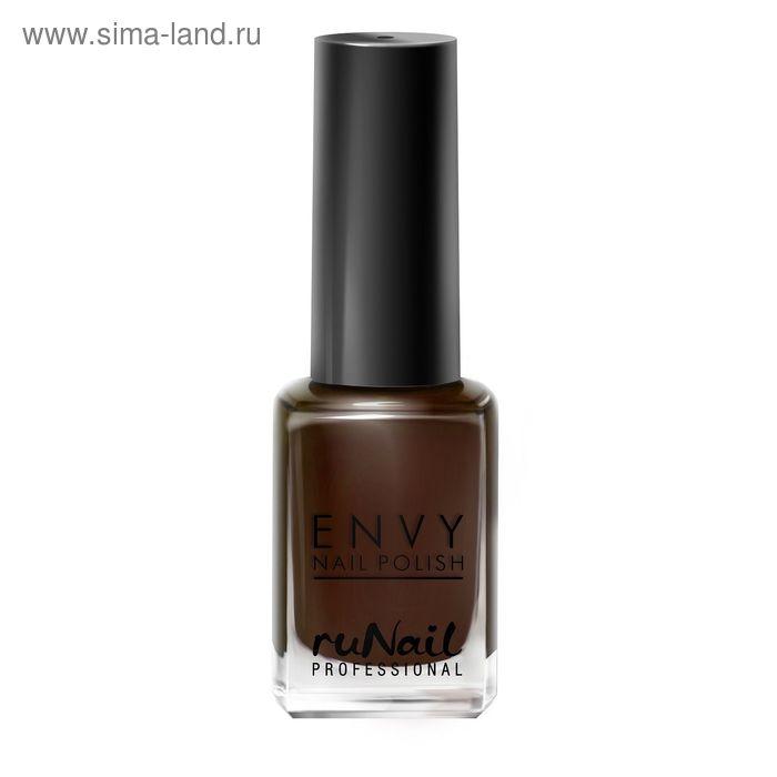 Лак для ногтей RuNail Envy №1547, 12 мл