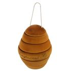 Бочонок-пчела темный, 350 г.