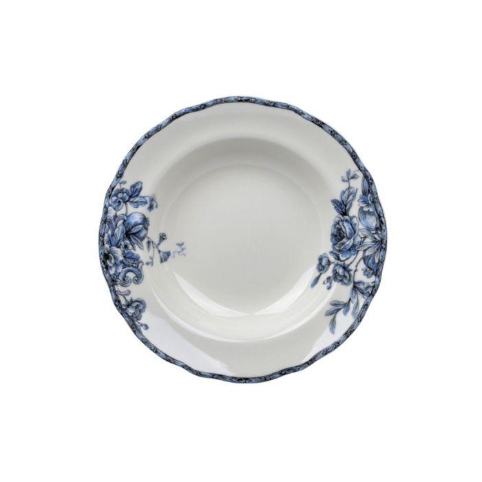 Тарелка глубокая «Хоторн классик», 23,5 см
