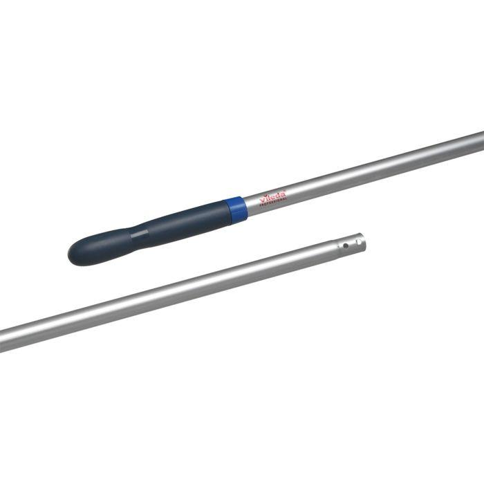 Ручка для мопов Vileda алюминиевая, 150 см