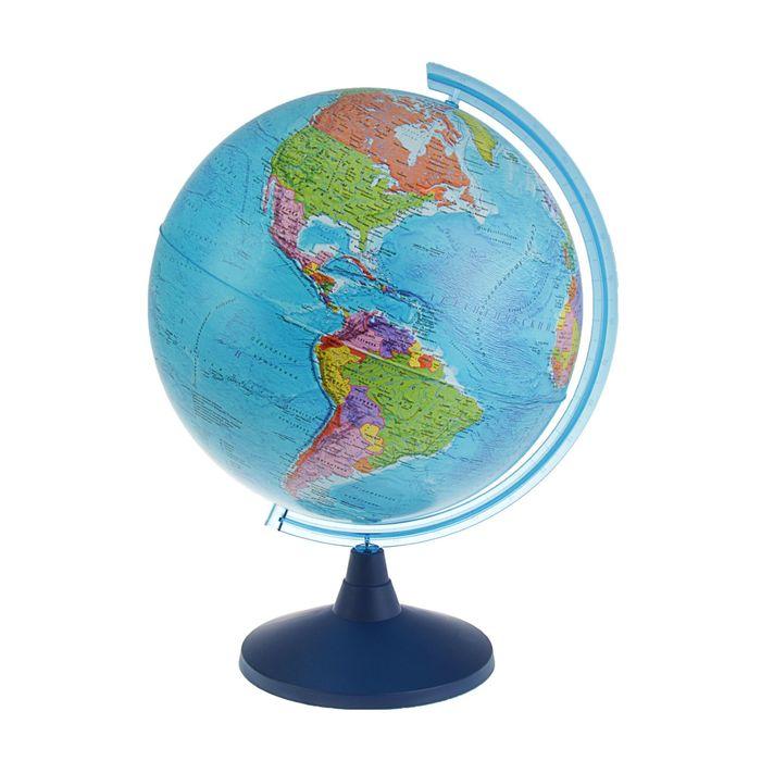 Глобус политический «Классик Евро», диаметр 400 мм