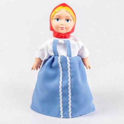 Кукла-перчатка «Алёнушка 2», МИКС