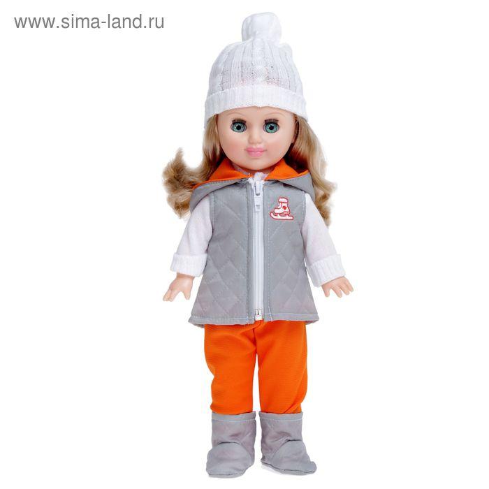 """Кукла """"Иринка 10"""", 37 см, МИКС"""
