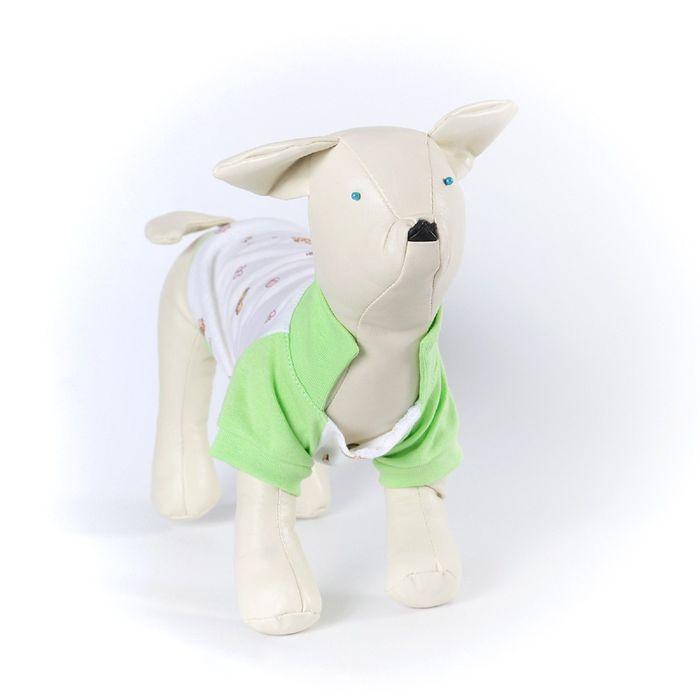 Поло OSSO для собак, размер 22