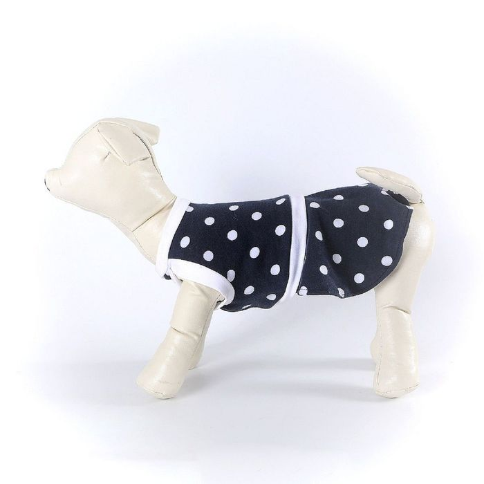 Платье OSSO для собак «Модница», размер 22, микс цветов