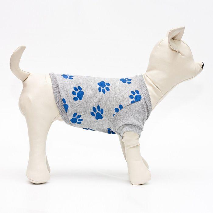 Футболка OSSO для собак, размер 20