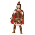 Карнавальный костюм «Гладиатор», текстиль, размер 38, рост 152 см